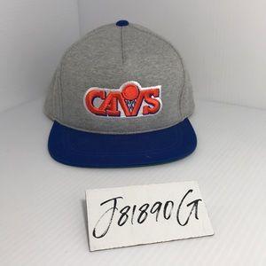 Cleveland Cavs Hardwood Classic SnapBack